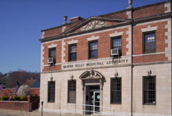 About Beaver Falls Municipal Authority